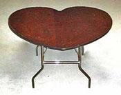 Heart-Table