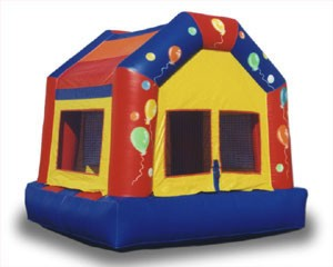Party Palace Bounce