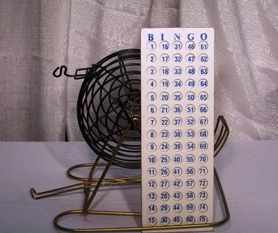 bingo small 4622