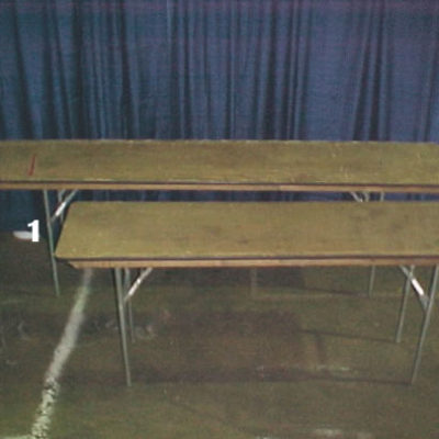 Conference Table 6 Feet