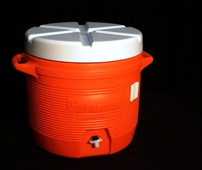 cooler 7 gallon 7311