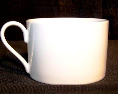 cup white gracia 1518