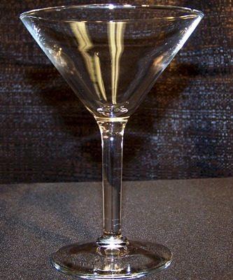 martini 6oz 3404a
