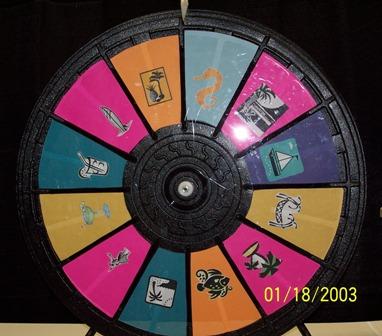 pocket wheel 6394