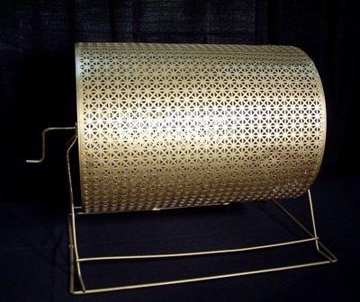 raffle cage tabletop 4307